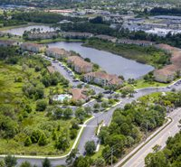 kitterman woods luxury rental apartments in Port St. Lucie
