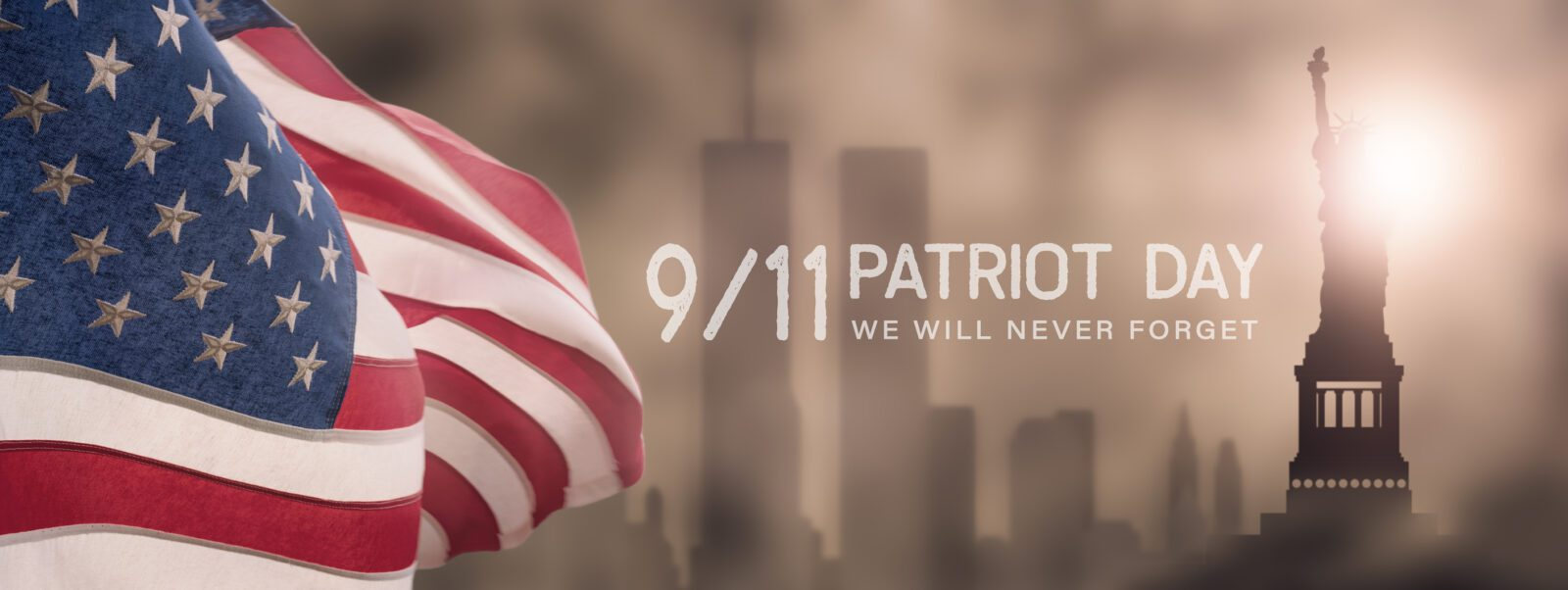 9-11 Patriot Day